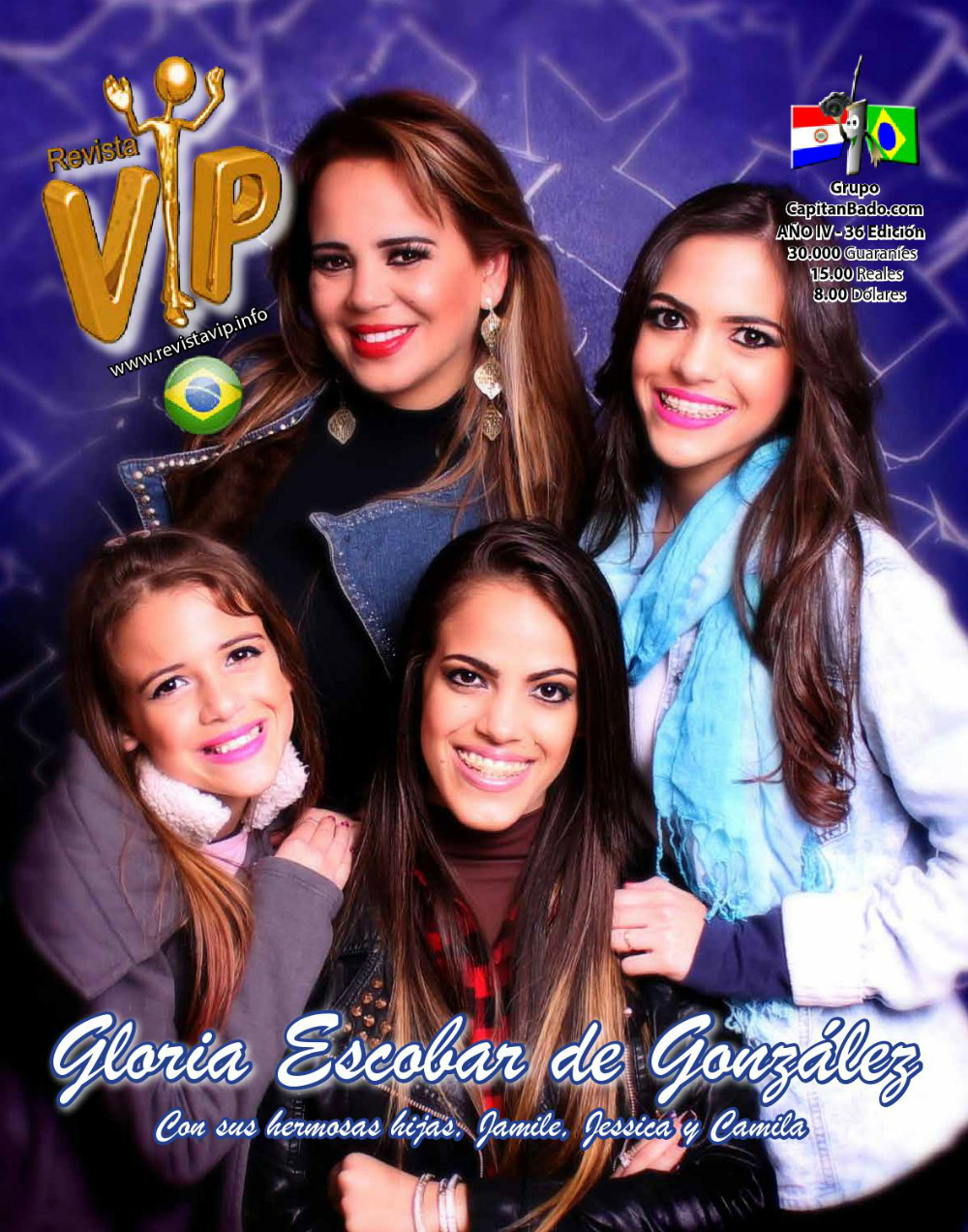 Vip 36 Brasil