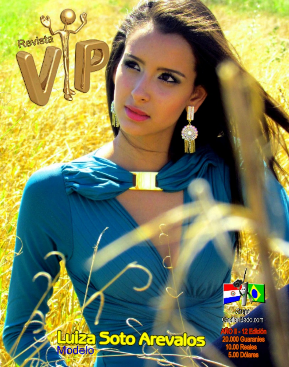 Vip 12 Paraguay