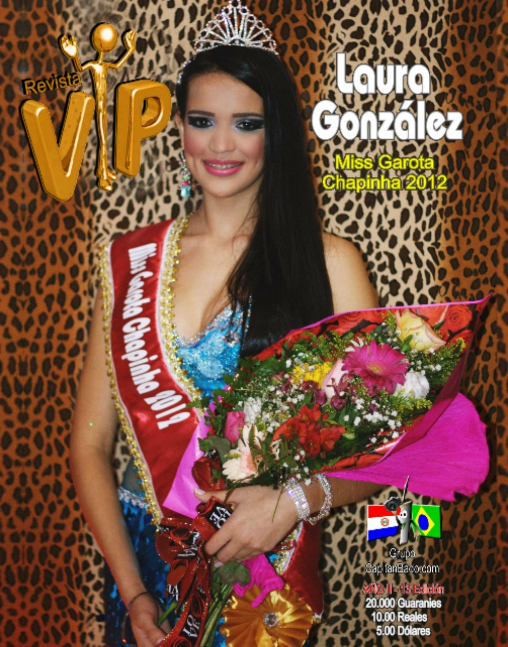 Vip 13 Paraguay