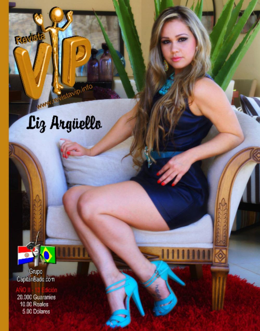 Vip 15 Paraguay