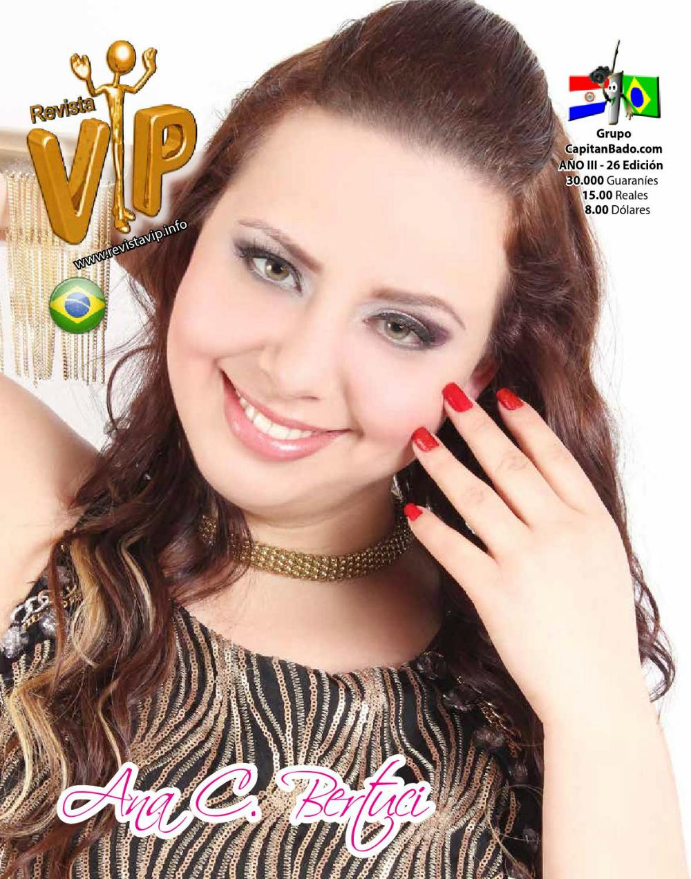 Vip 26 Brasil