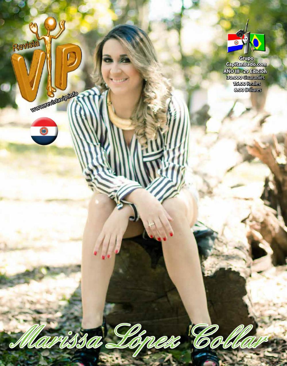 Vip 29 Paraguay