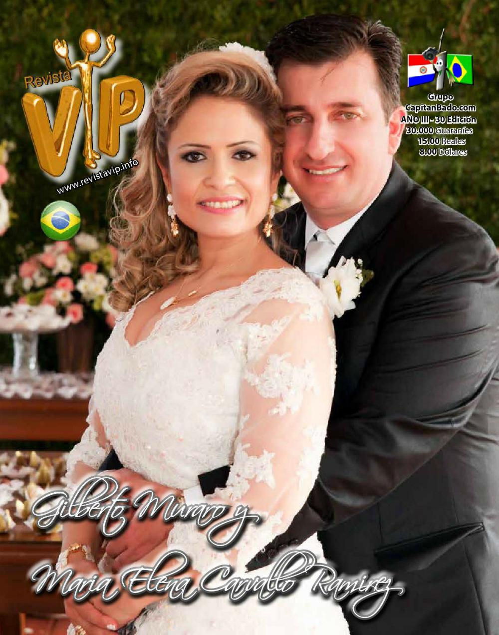 Vip 30 Brasil