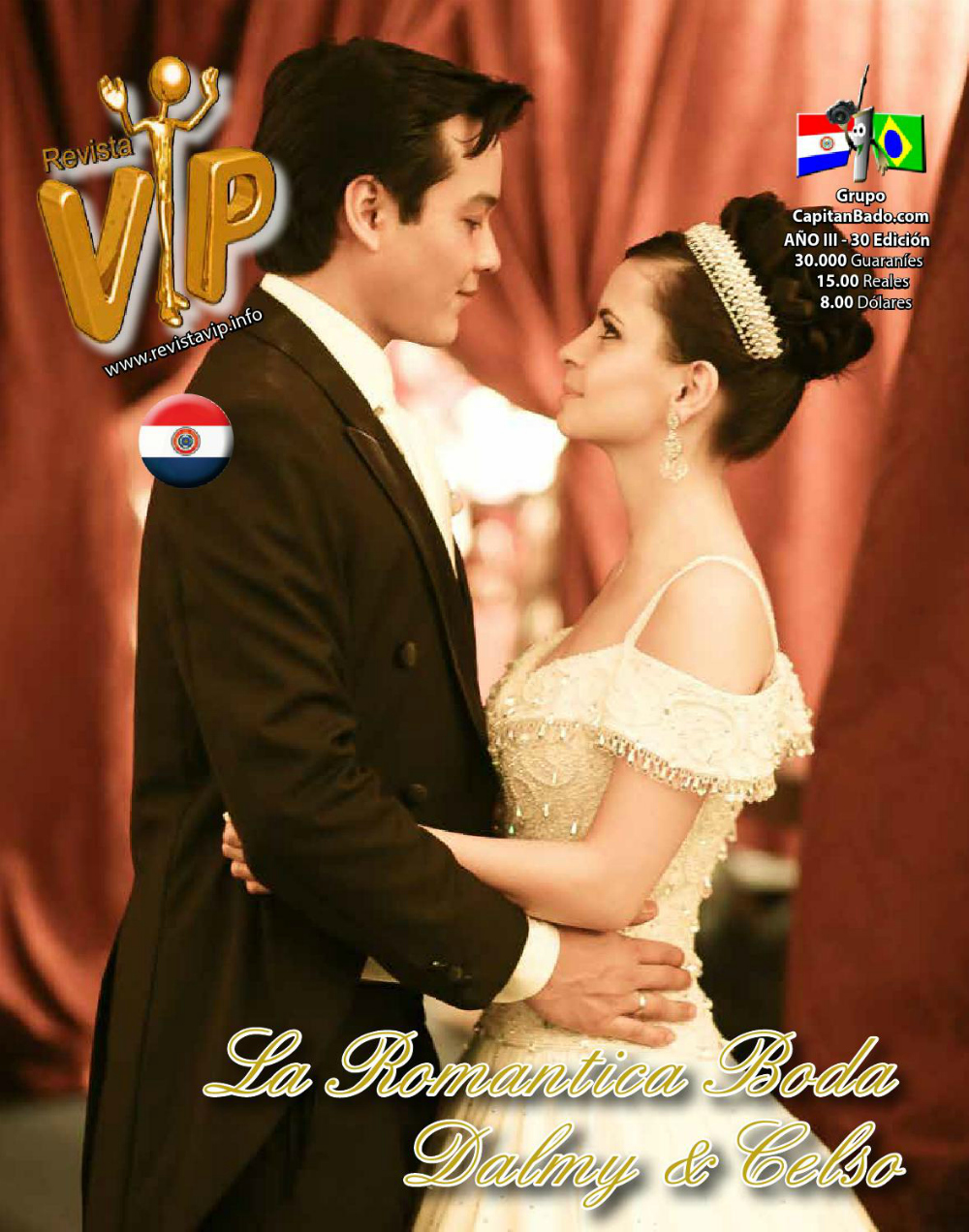 Vip 30 Paraguay