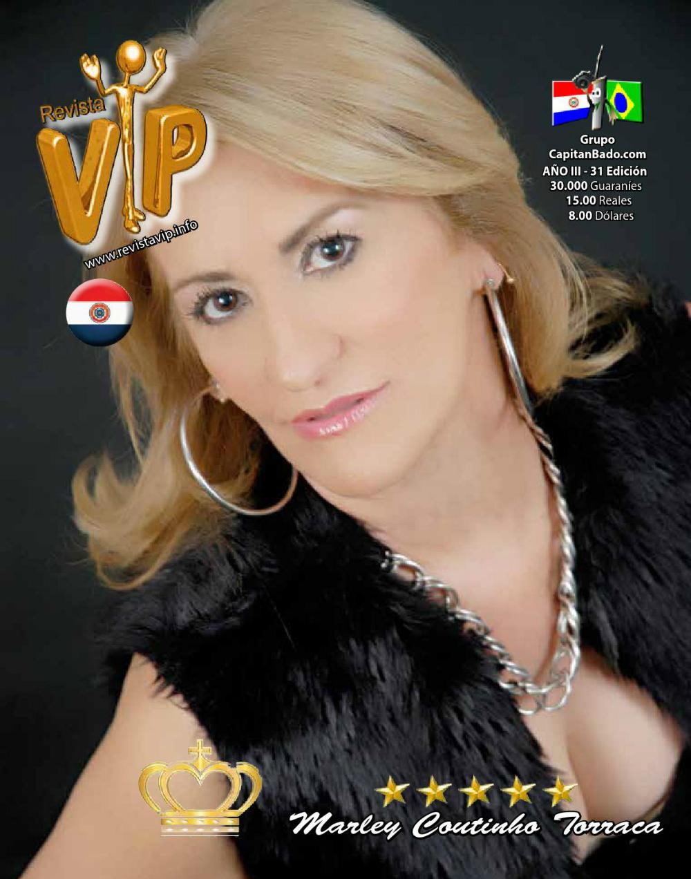 Vip 31 Paraguay