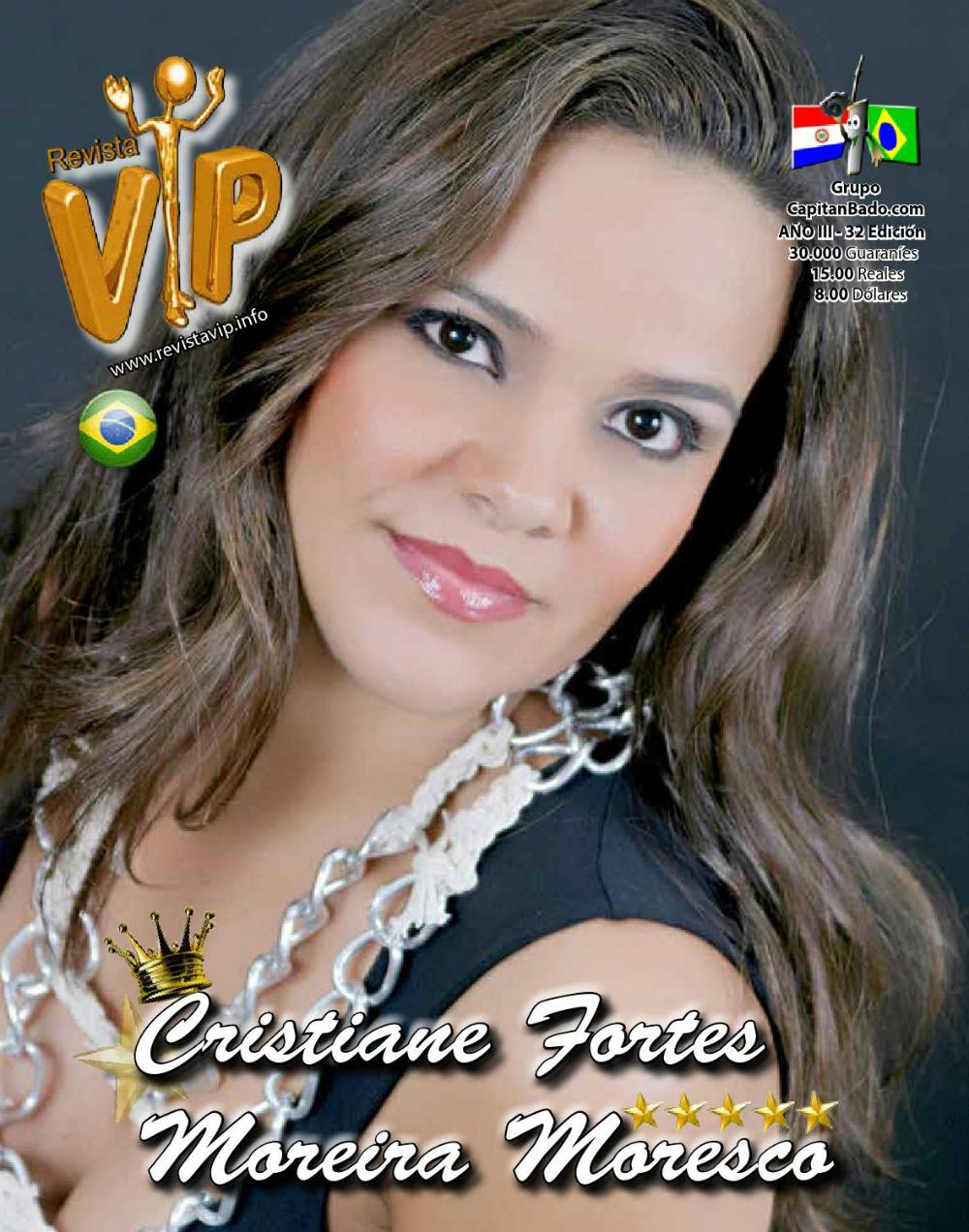 Vip 32 Brasil