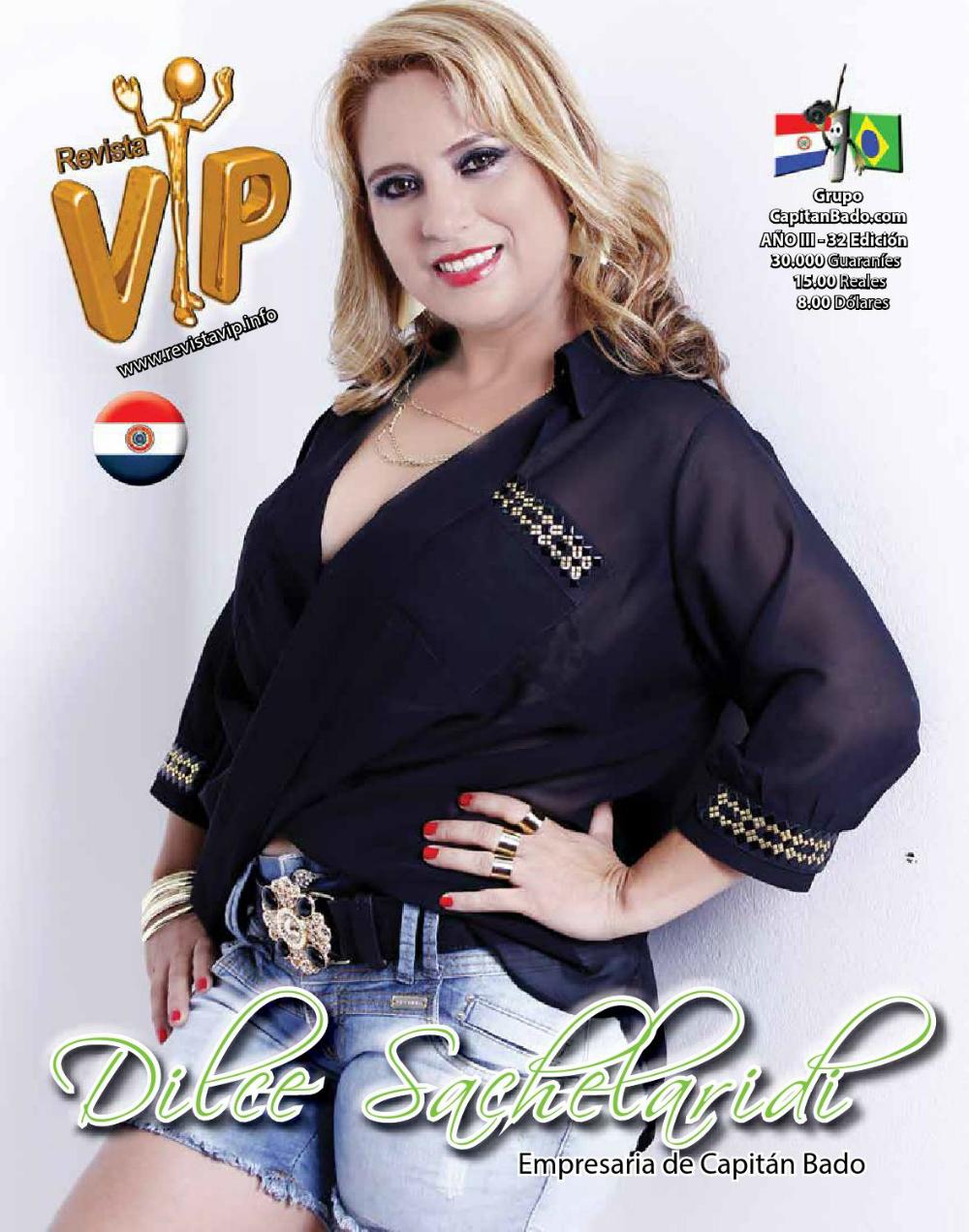 Vip 32 Paraguay