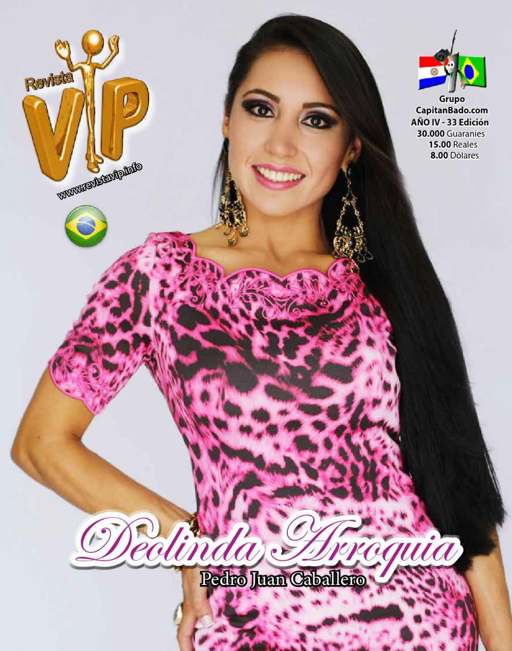 Vip 33 Brasil
