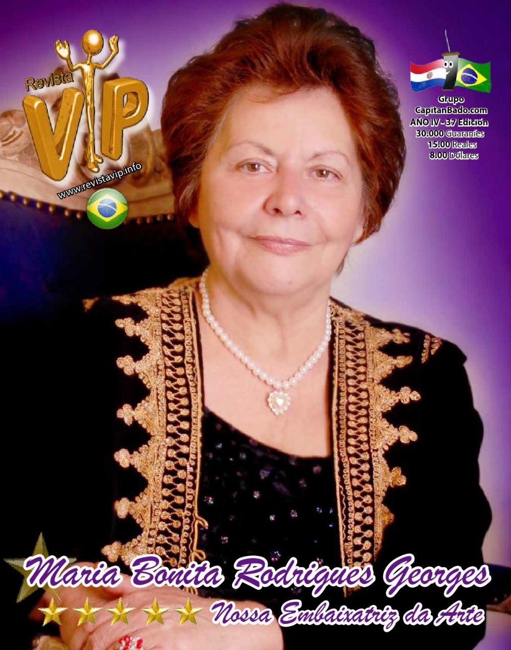 Vip 37 Brasil