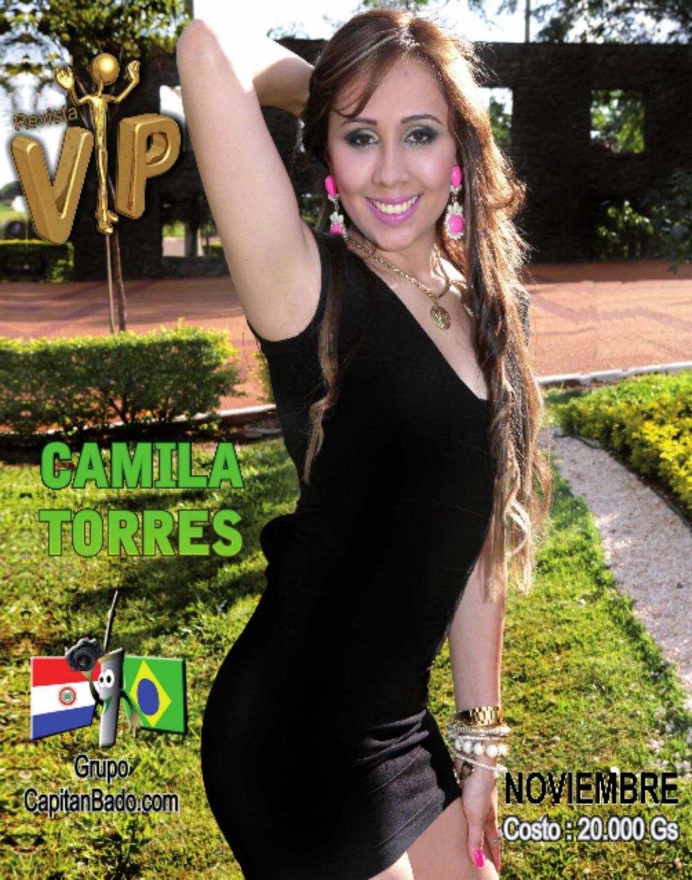 Vip 8 Paraguay