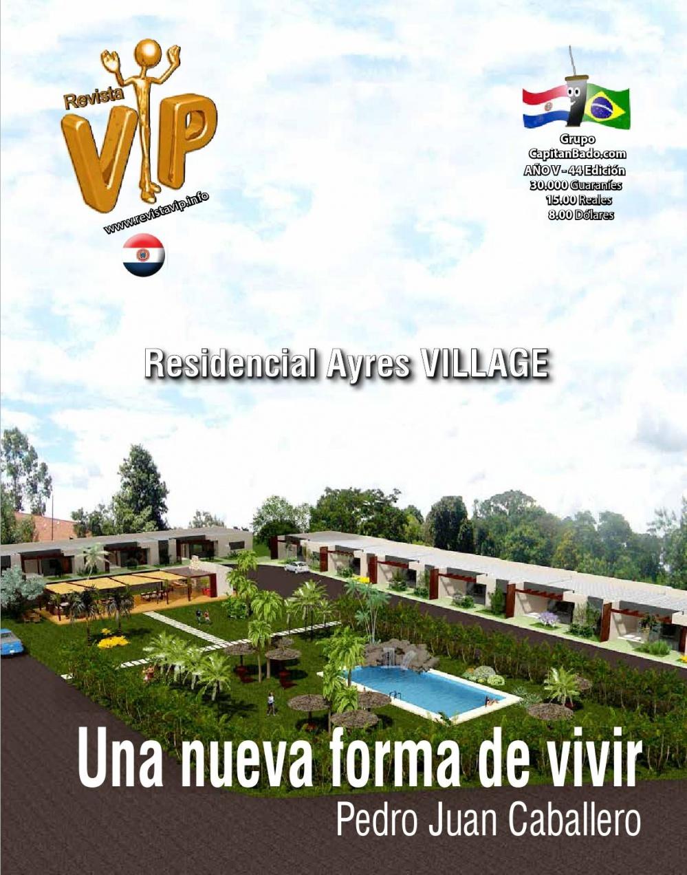 Vip 44 Paraguay