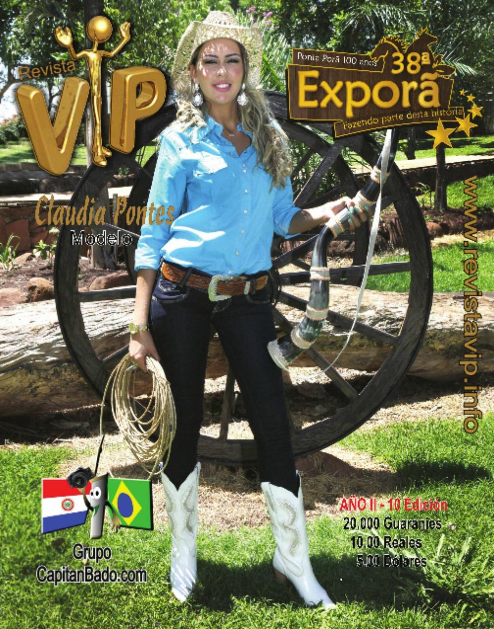 Vip 10 Paraguay