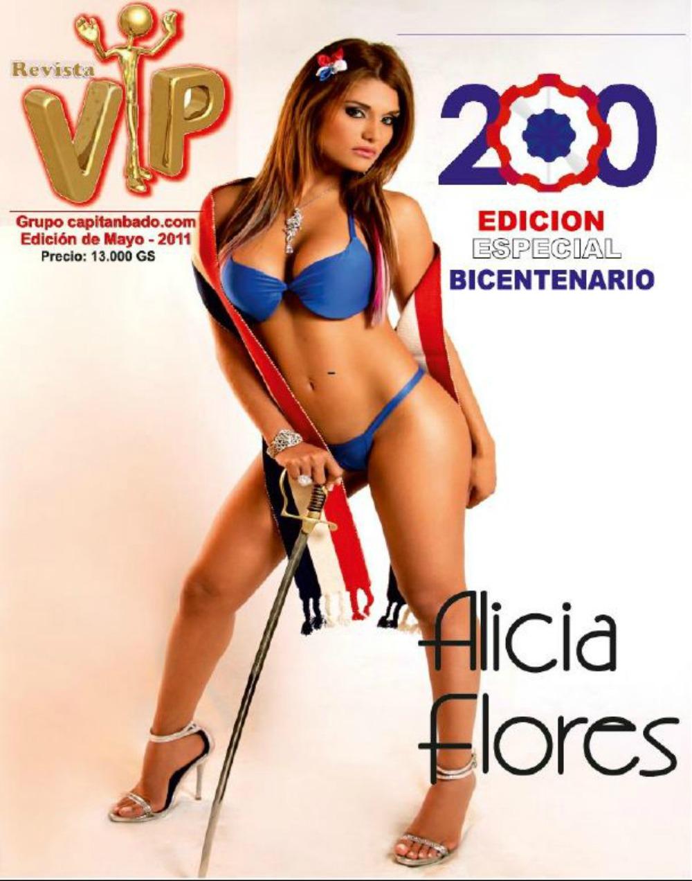 Vip 2 Paraguay