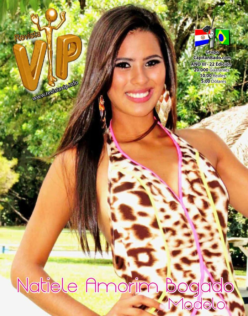 Vip 22 Paraguay