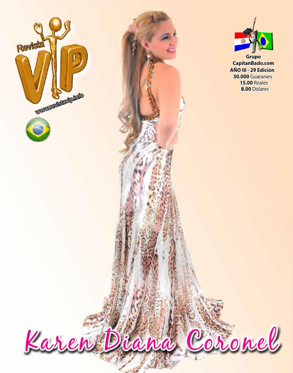 Vip 29 Brasil
