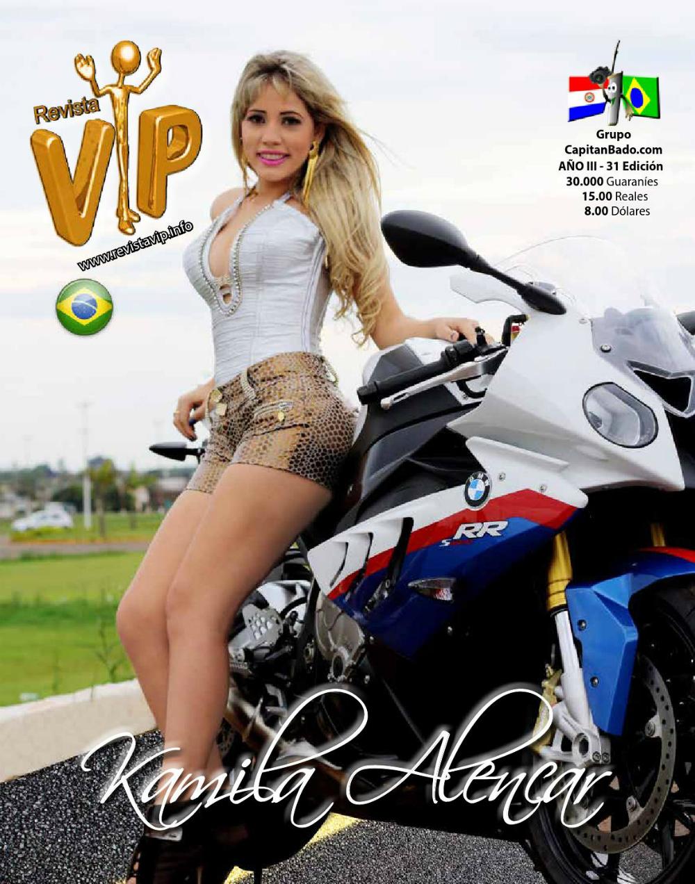 Vip 31 Brasil