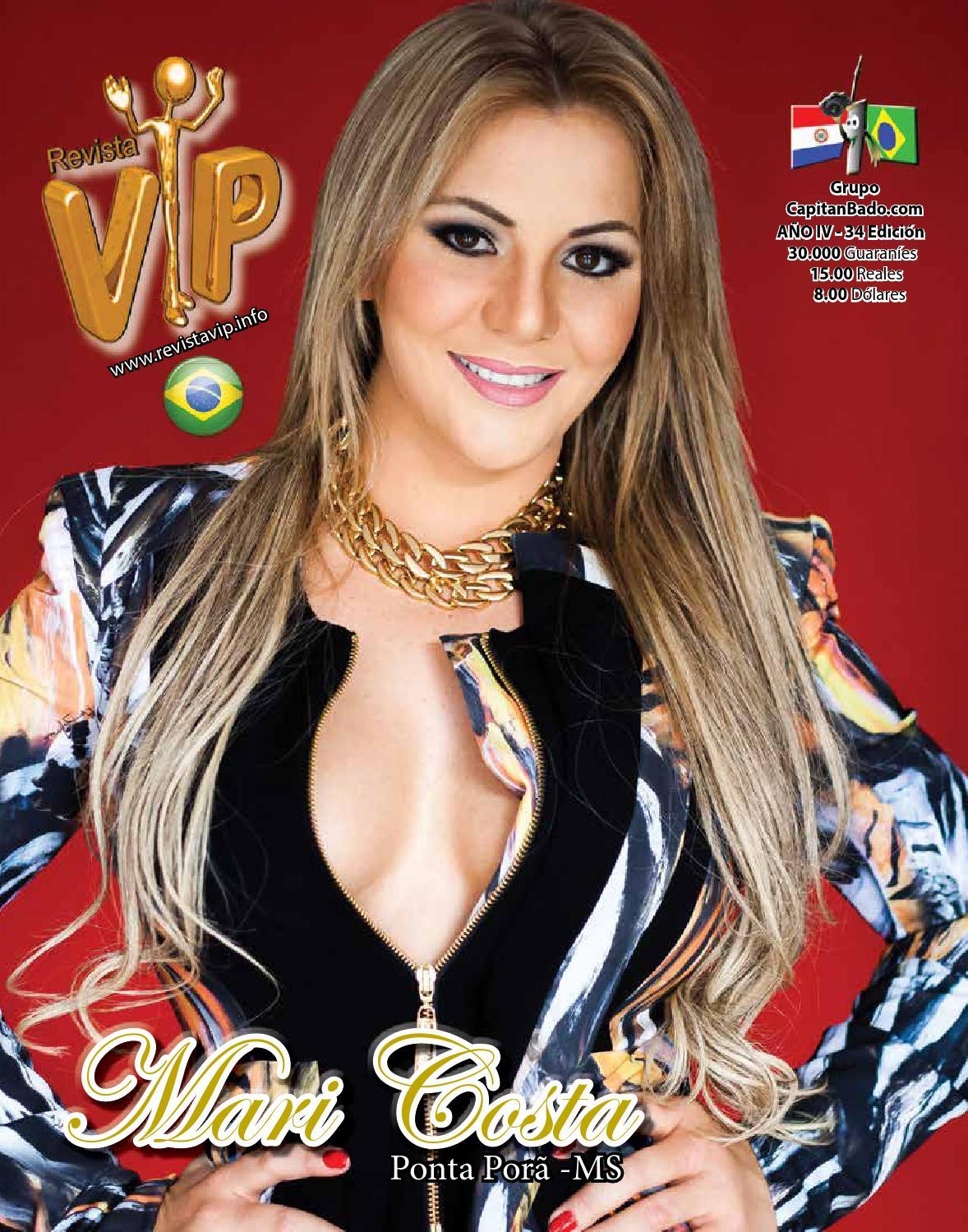 Vip 34 Brasil
