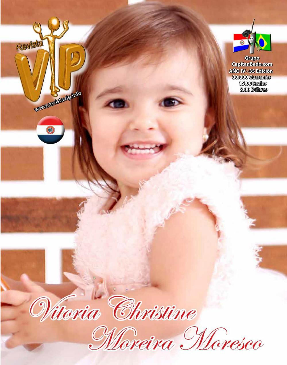 Vip 35 Paraguay
