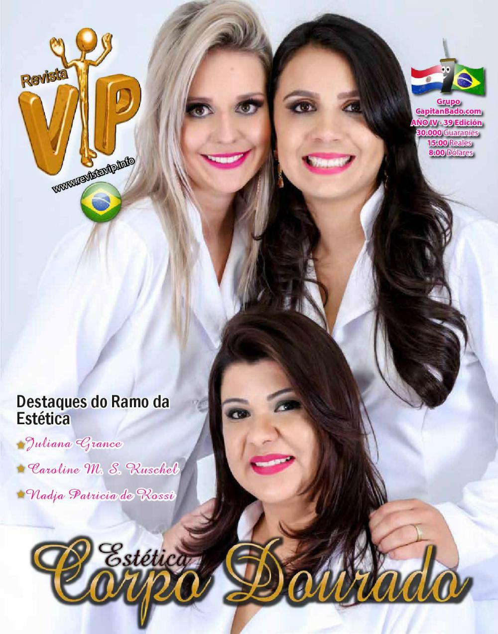 Vip 39 Brasil
