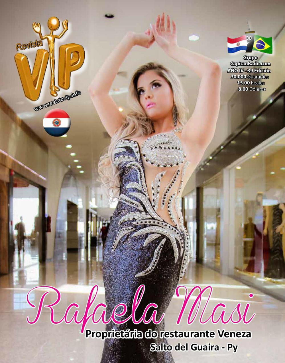 Vip 39 Paraguay