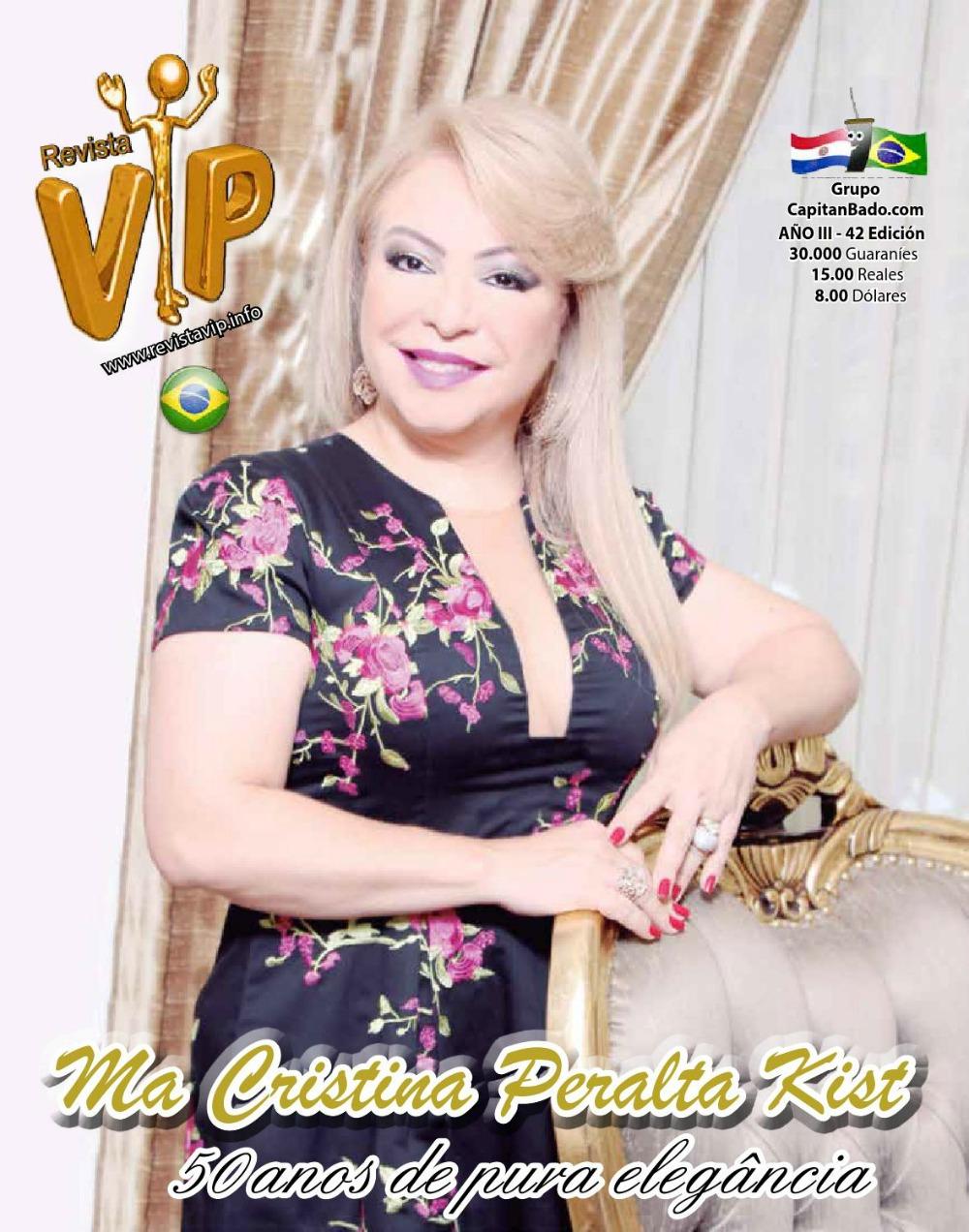 Vip 42 Brasil