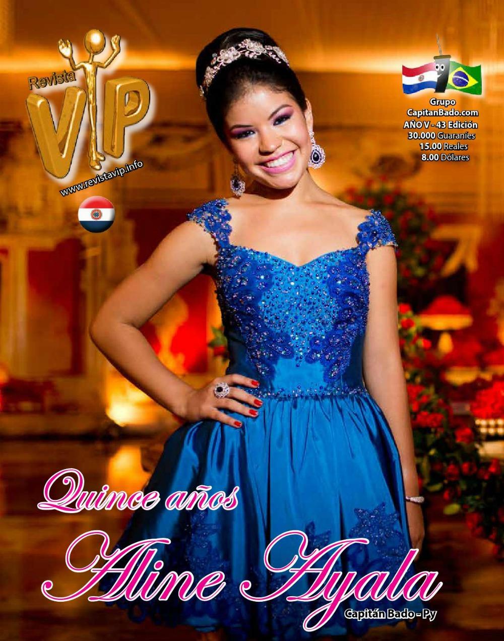 Vip 43 Paraguay